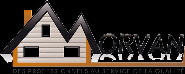 Morvan Charpente